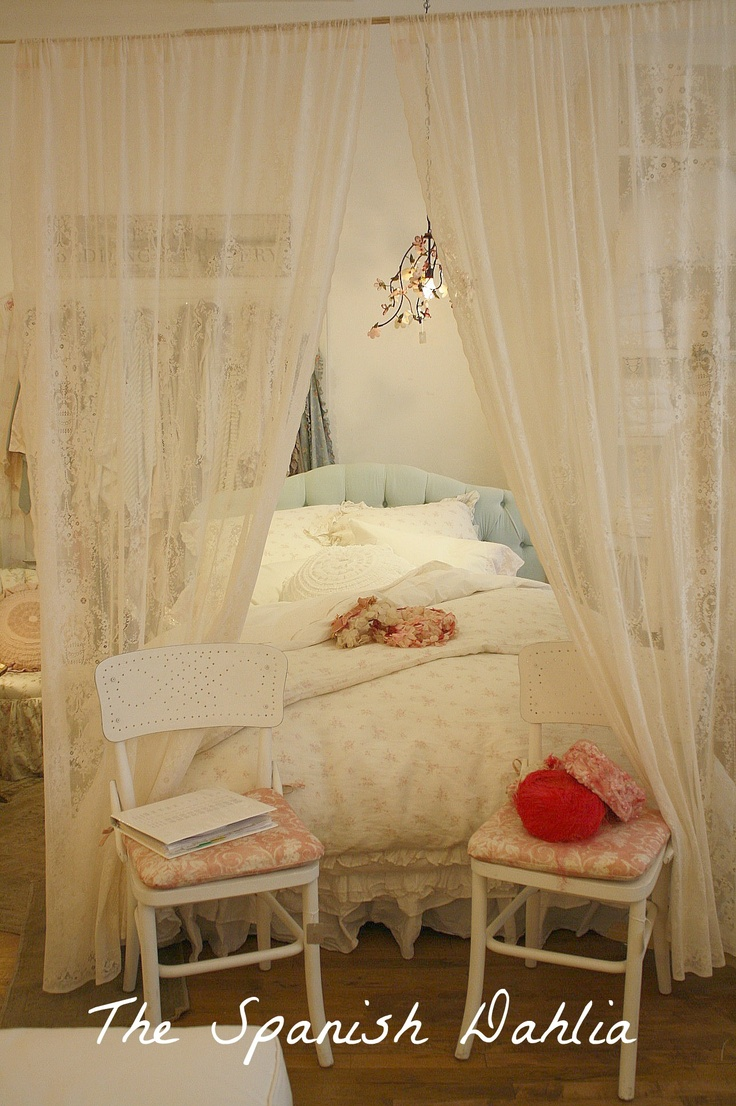 711 best shabby chic images on Pinterest | Bedroom ideas, Dream ...