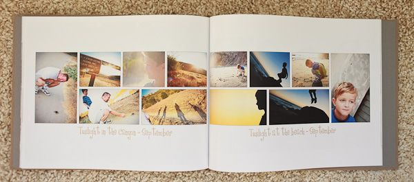 photo book designer after my own heart!