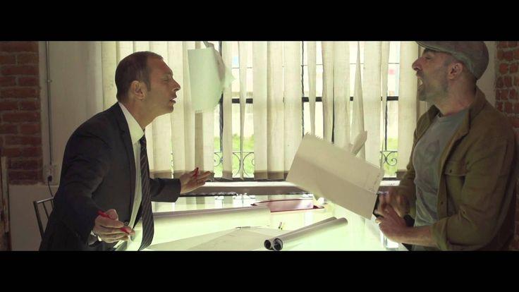 CAPAREZZA - NON ME LO POSSO PERMETTERE - VIDEO UFFICIALE