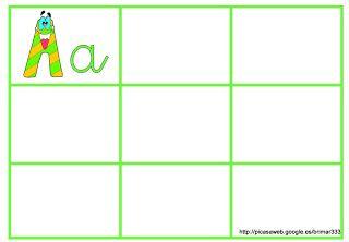 Blog amb recursos per a Educació Infantil