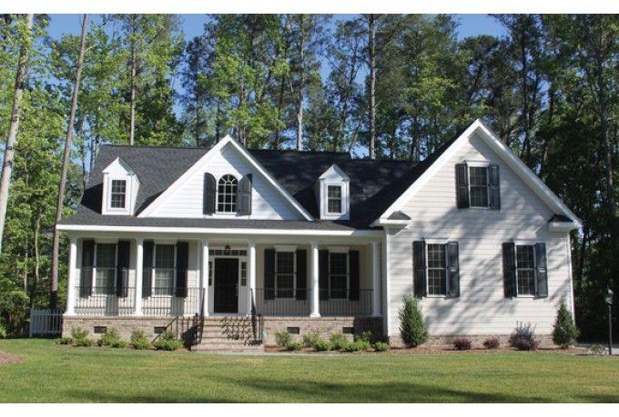 Eplans greek revival house plan flexible quarters 2398 for Flexible house plans