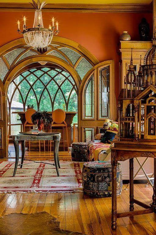1887 Victorian For Sale In Atlanta Georgia