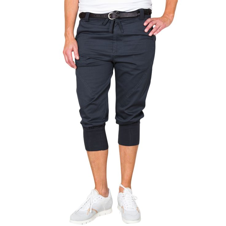 Riptide pants - night blue