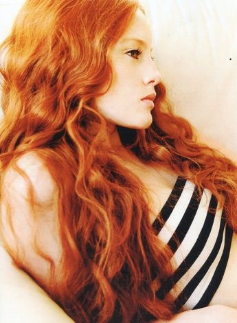 246 Best Red Hair Images On Pinterest Red Hair Redheads