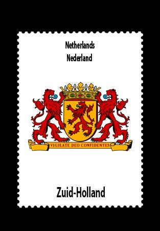 Nederland • Zuid-Holland