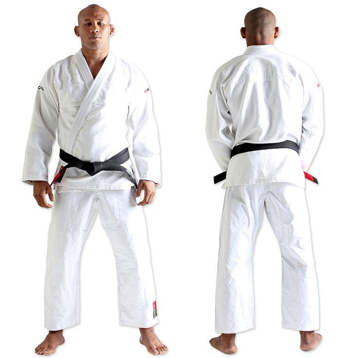 Novo kimono Original - Koralshop - Koral Fight Co.
