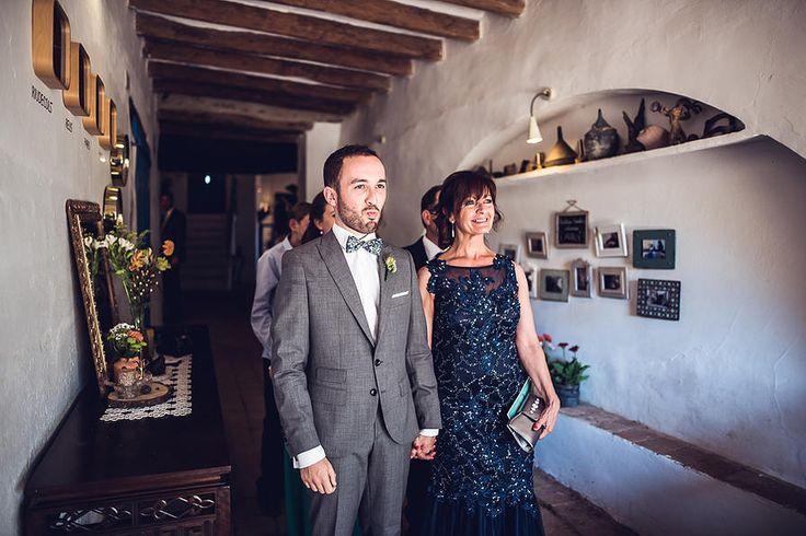Kepa Fuentes Fotografía Emocional, fotógrafo de bodas en Barcelona | Ester y Javi, una boda rústica en l'Avellana | Fotografía de bodas en Tarragona