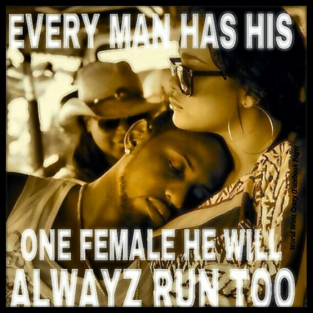 #True  Who's your Ride or Die Chick?  :-)