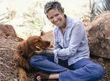 Sad day for kids worldwide. junie b jones author barbara park lost to ovarian cancer.