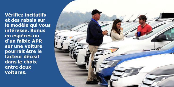 Lors de l'achat d'une voiture neuve ou d'occasion chez un concessionnaire automobile, vous êtes protégé par les ventes aux consommateurs. Cela signifie que le revendeur ne peut pas vous donner termes pire que ce que dit la loi. #pneus