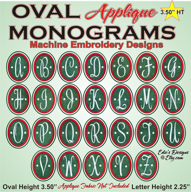 Best images about embroidery monograms on pinterest