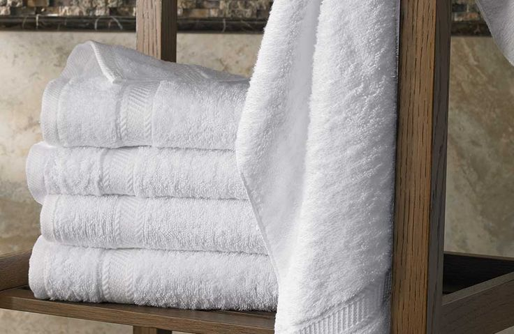 Buy Luxury Hotel Bedding from Marriott Hotels - Towels