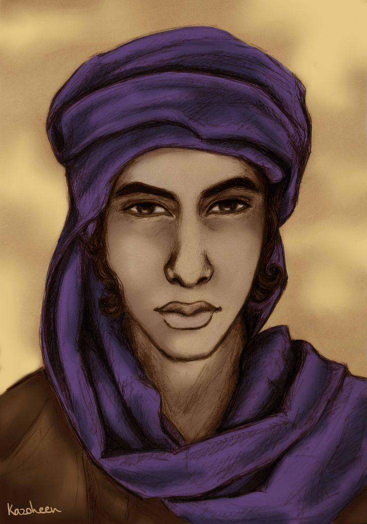 "Young sorcerer of the Orient by Kazoheen.deviantart.com on @DeviantArt - Mozenrath from the ""Aladdin"" TV series"
