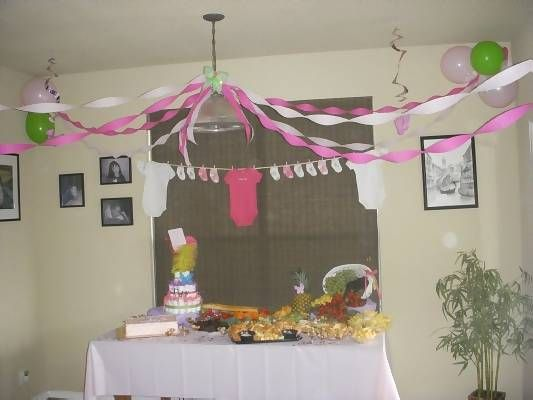 Charming Baby Shower Ideas And Decorations | Mod Mom Whimsical Baby Shower Theme