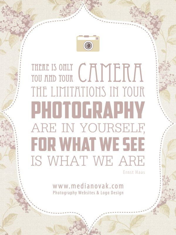 Best Photography Quotes Images On   Inspiring