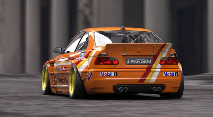 Rocket Bunny For E46 M3 what you think - BMW M3 Forum.com (E30 M3 | E36 M3 | E46 M3 | E92 M3 | F80/X)