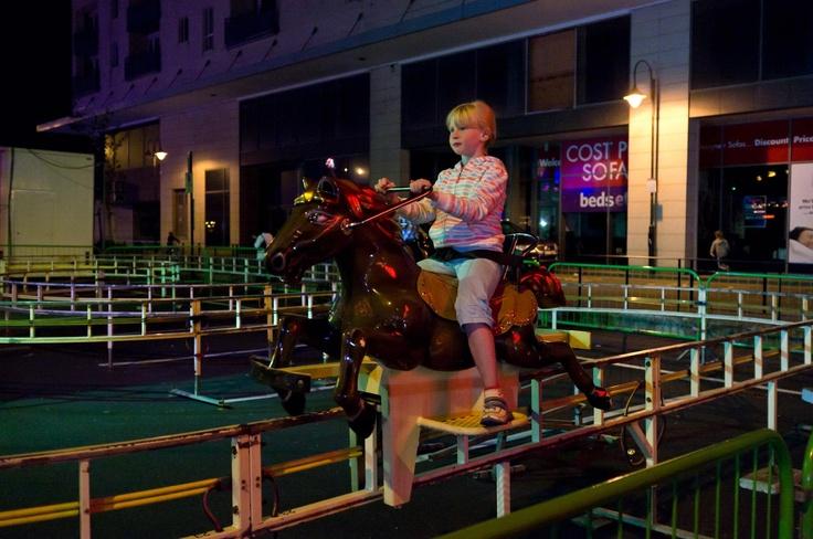 Bernadette Keating, #LCC MA #Photojournalism #Ireland #fairground #horse