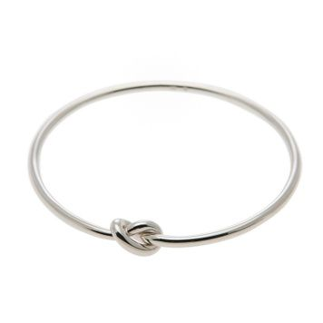 Bangle - KNOT - Sterling Silver or 9ct Gold