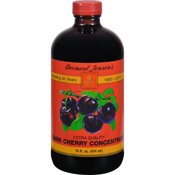 Bernard Jensen Black Cherry Concentrate Extra Quality - 16 fl oz - Bernard Jensens Black Cherry Concentrate Extra Quality Description: Black Cherry Concentrate, Extra Quality is thick, rich, a good source of iron, made from the entire fruit including the skin and pit, and may be used as a sweetener. Disclaimer These statements have not been evaluated by the FDA. These products are not intended to diagnose, treat, cure, or prevent any disease. Organic: NA Gluten Free: No Dairy Free: No Yeast…