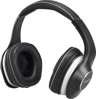 Crutchfield reviews the Denon AH-D600 Music Maniac headphones -- versatility meets comfort! #Denon #headphones