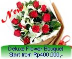 Deluxe Flower Bouquet