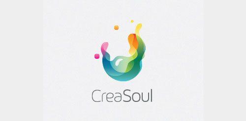 CreaSoul « Logo Faves | Logo Inspiration Gallery