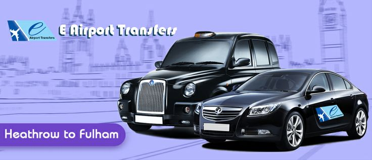 Quick, reliable and cheap taxi, executive cars, minicab available between heathrow and fulham. #airport #uk #cabs #minibus #minicab #taxi #airporttaxi #airporttransfers