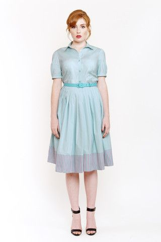 MAGNIFICENT SEVEN - DELIGHTFUL DAY DRESS
