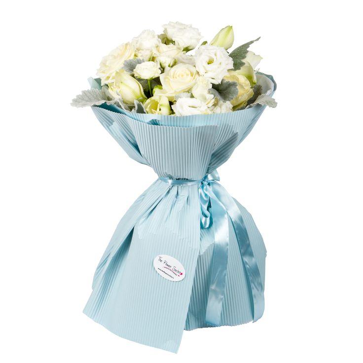 Buchet de trandafiri TFS 024 |