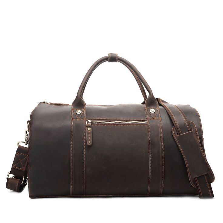 Cheap leather travel bag, Buy Quality duffle bag directly from China travel bag men Suppliers:
