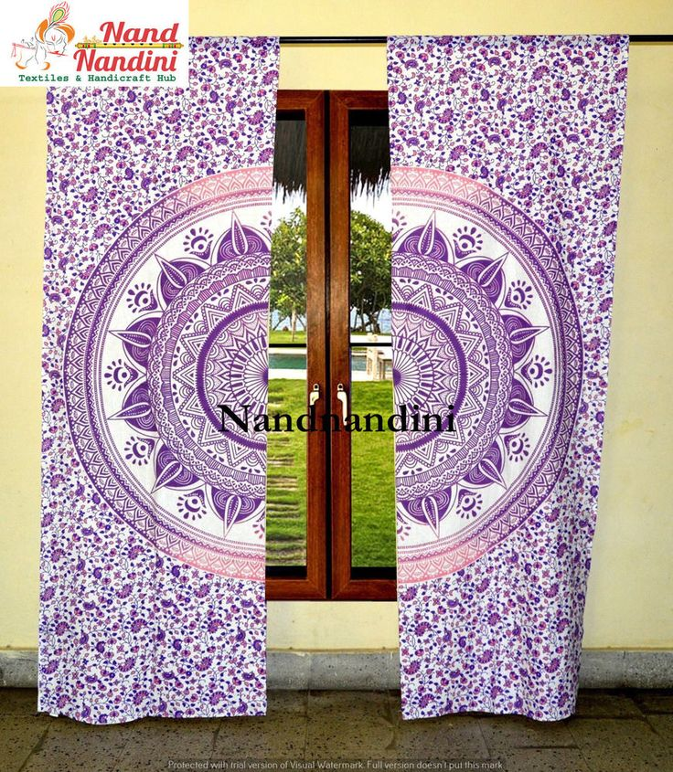 Indian Mandala Tulle Voile Door Window Curtain Drape Panel Sheer Scarf Valances #Handmade #Traditional #Traditional #curtain #indiancurtain #mandaladrape #mandala #boho #bohemian #blackoutcurtain  #christmasgift #homedecor #drapepannel #nandnandini #nandnandinitextile #choudharytextile #Tapestrycurtain #hippe #handmade #roomblackout