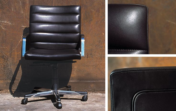 bo-844 office chair designed by Jørgen Lund and Ole Larsen. For further information, please contact bo-ex furniture: bo-ex@bo-ex.dk