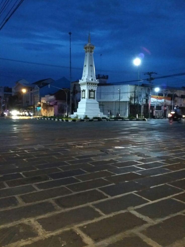 White Pal Yogyakarta,  Yogyakarta