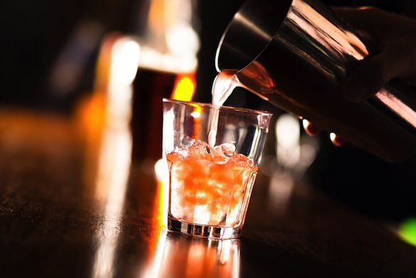 The 9 Best Excuses To Get Out Of Drinking