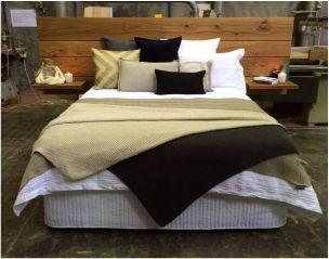 Suzi & Vonni's Winning Bed HeadThe Block Shop - Channel 9