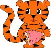 tiger craft ideas 1000 ideas about tiger crafts on letter t 3107