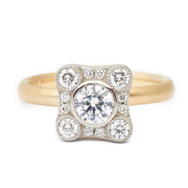 Greta Engagement Ring