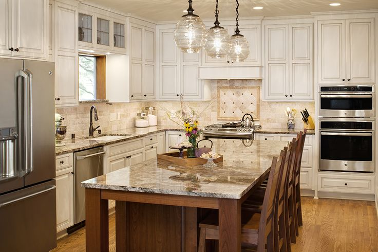Kitchen Remodels In Milwaukee Area