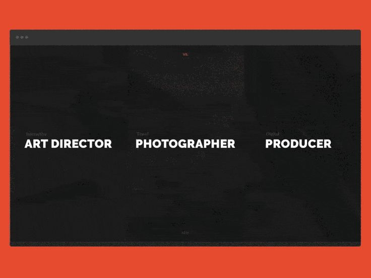 Finally I decided to update my long overdue portfolio website. The