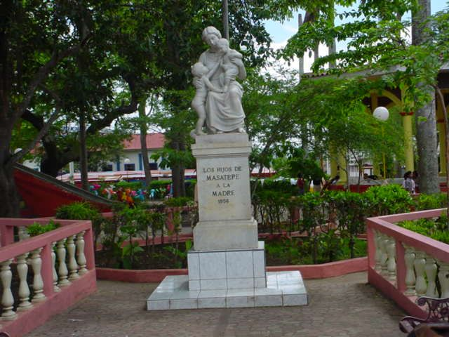 MUNICIPIO DE MASATEPE , MASAYA NICARAGUA MANFUT.ORG