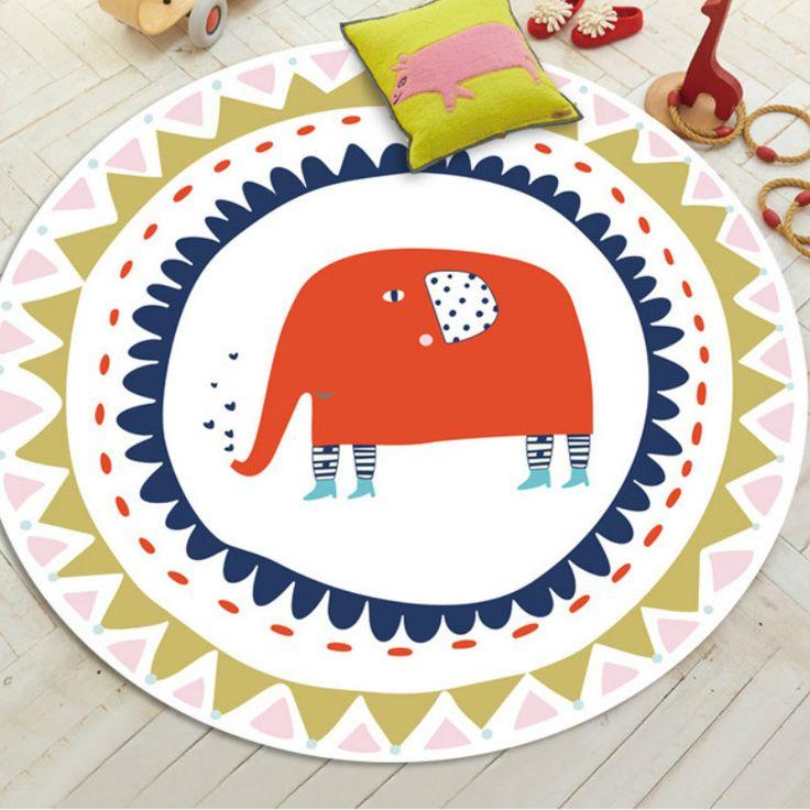 Cartoon children Carpet rug Aliexpress Textured carpet