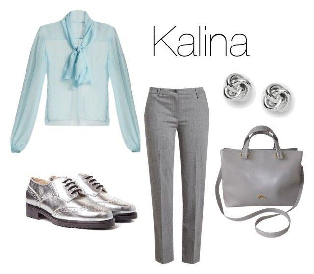 """""""Kalina Adamska chłodne lato"""" by patsythehunter on Polyvore featuring moda, Dolce&Gabbana, Jil Sander Navy, FOSSIL, Beyond Skin i Longchamp"""