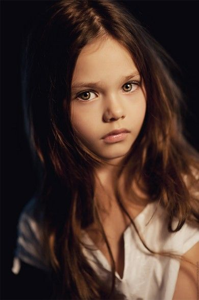 that awkward moment when a 6 year old is prettier than you…..
