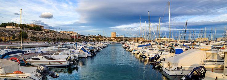 Puerto Deportivo Campello