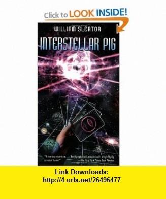 Interstellar Pig (9780140375954) William Sleator , ISBN-10: 0140375953  , ISBN-13: 978-0140375954 ,  , tutorials , pdf , ebook , torrent , downloads , rapidshare , filesonic , hotfile , megaupload , fileserve