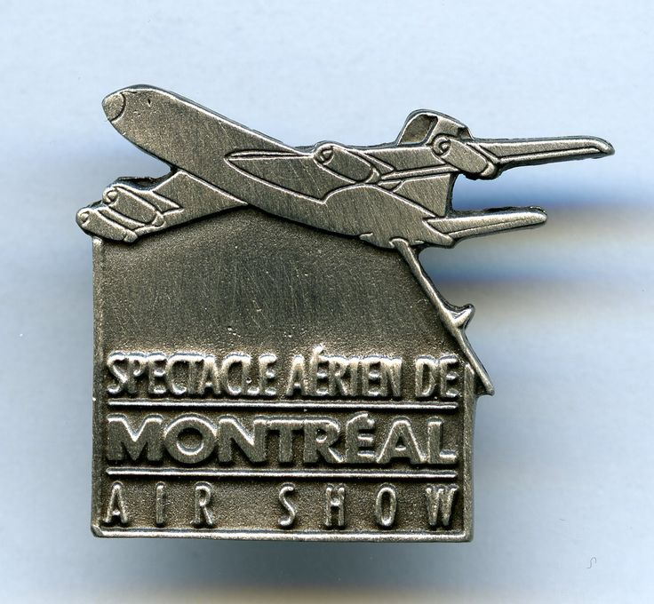 Montreal Air Show
