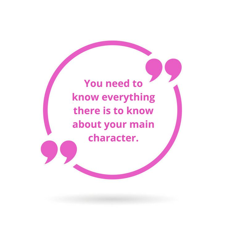 Writing Secrets: When your character acts strangely