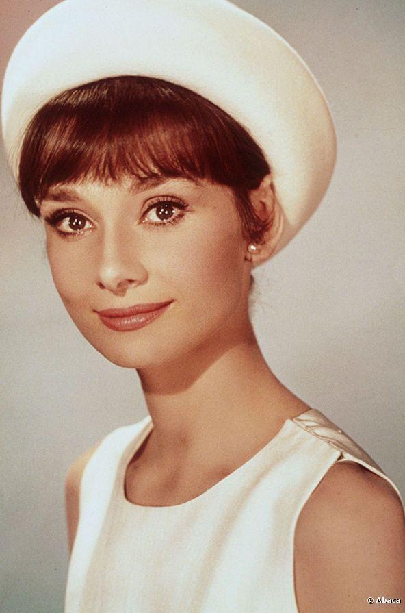 El admirable estilo de Audrey Hepburn.