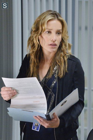 Covert Affairs - Episode 5.06 - Embassy Row - Promotional Photos (7)