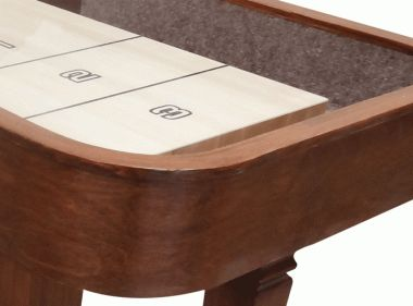 New Savannah Sport Shuffleboard Table for Sale | Competition Table